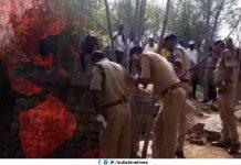 Telangana's Well of Horrors
