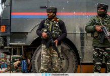 Intelligence input warns of terror attack in J&K