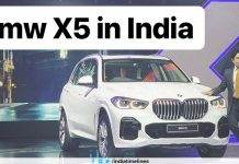 2019 BMW X5 Launched in India