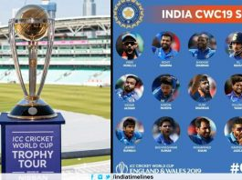 2 lakh Indians apply for England Visa for World Cup 2019