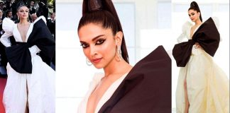 Deepika Padukone Slays Cannes 2019
