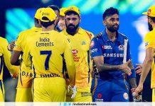 Chennai vs Delhi Match