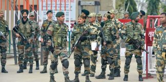 Indian Army moved air defence Units Closer to Pakistan Border