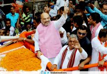 BJP President Amit Shah to Host Dinner for NDA Leaders
