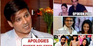 Vivek Oberoi deletes Aishwarya Rai meme