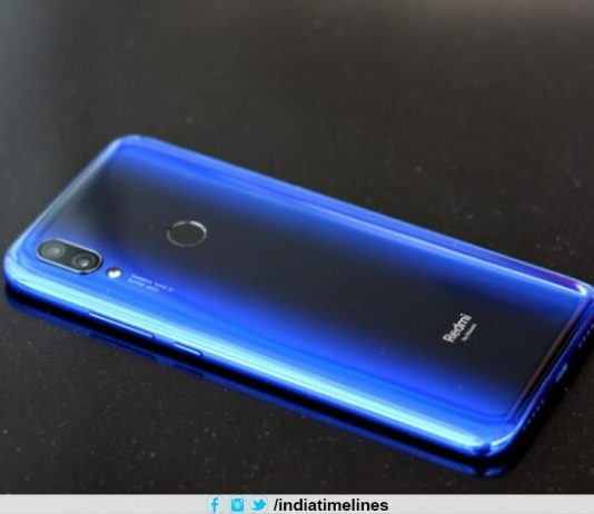 Xiaomi Redmi Y3 to go on sale in India today,