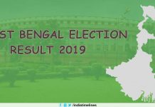 West Bengal Election Result 2019
