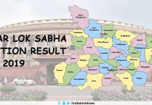 Bihar Lok Sabha Election Result 2019