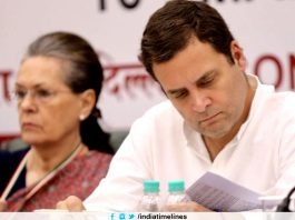 Congress will not open account in many states