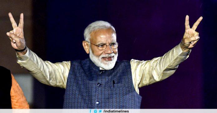 PM Modi Makes History in Election 2019