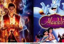 Aladdin Movie (2019) Review