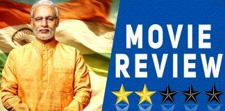 PM Narendra Modi Movie Review