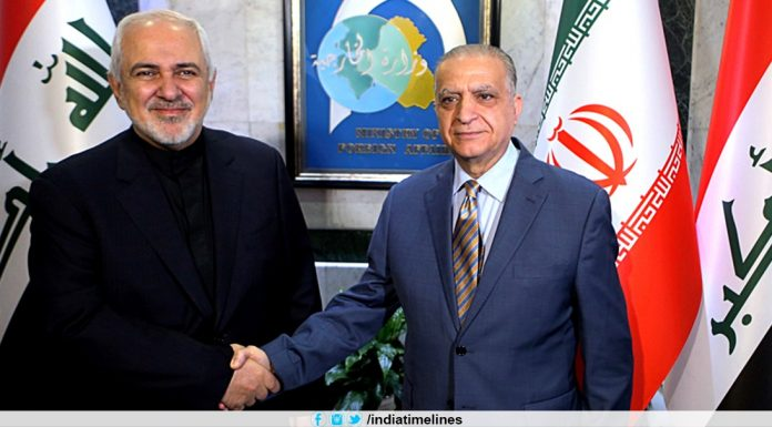 Iraq offers to mediate in crisis between its allies Iran