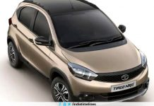 2019 Tata Tiago NRG AMT Launched