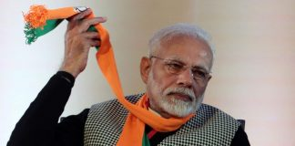 PM Modi Targeted Congress Over Alwar Gangrape Case