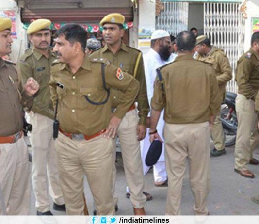 Alwar gang rape