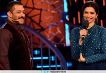 Salman Khan to bring female co-host on his reality