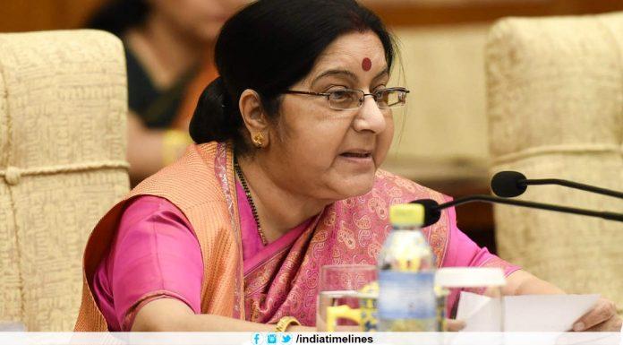 Sushma Swaraj Not In PM Narendra Modi's Cabinet