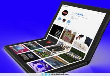 Lenovo Announced Worlds First Foldable PC