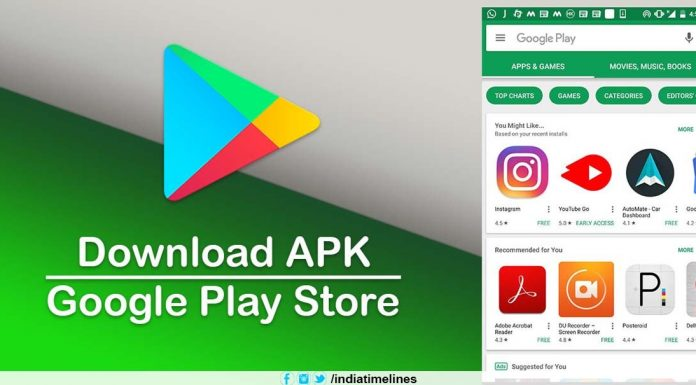 Google Play Store latest Feature for Android Users