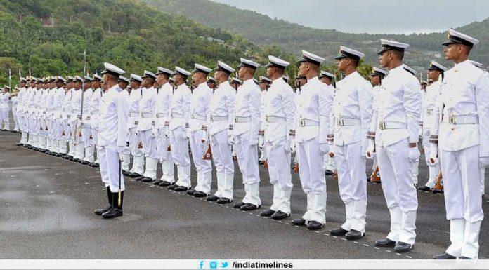 Indian Navy Sailor Musician Recruitment 2019