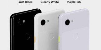 Google launches cheaper Pixel 3a and 3aXL smartphones