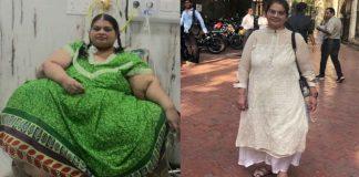 Asia's Heaviest Woman Lost 214 kgs