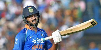 Yuvraj Singh retires from international cricket