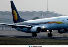 Hijack hoax on Jet flight lands Mumbai jeweller in jail for life