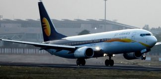 Hijack hoax on Jet flight lands Mumbai jeweller in jail for life