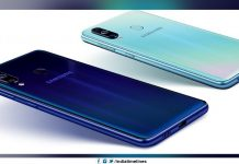 Samsung M40 Launched