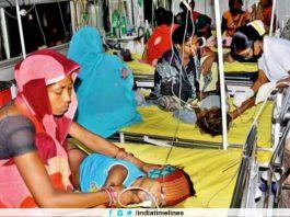 138 Deaths So Far Due To Encephalitis Fever