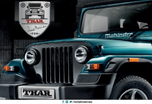 Mahindra Thar 700 Launched in India