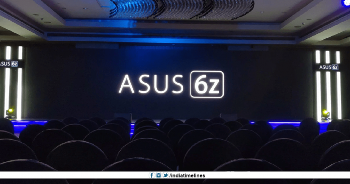 Asus 6Z India Launch Set for Today
