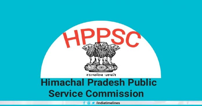 HSSPP Haryana Recruitment 2019