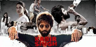 Kabir Singh Movie Review