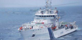 Indian Coast Guard Navik DB Admit Card 2019