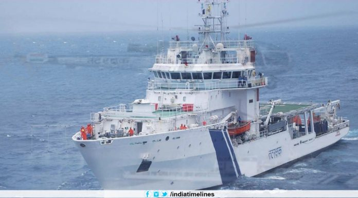 Indian Coast Guard Navik DB Admit Card 2019