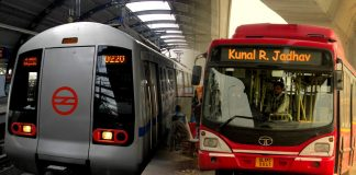 Delhi Metro And Buses Might Be Free For Women