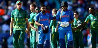 India vs South Africa ICC Cricket World Cup 2019