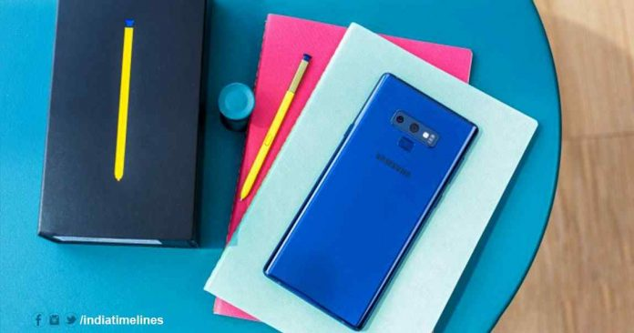 Samsung Galaxy Note 10 pricing tipped