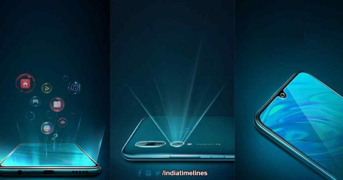 Huawei Maimang 8 Launched
