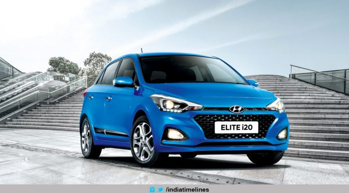 2020 Hyundai i20 New Gen Spotted for the First Time