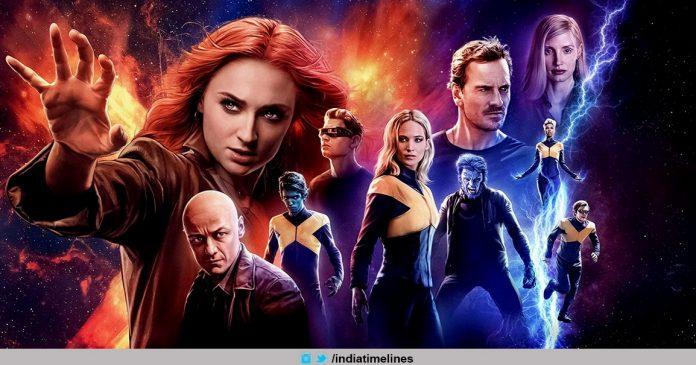 X-Men Dark Phoenix Movie Review