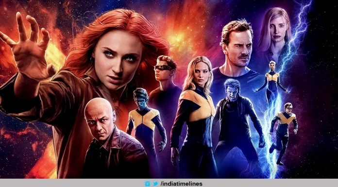 X-Men Dark Phoenix Movie Review