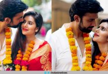 Sushmita Sen's brother Rajeev Sen marries TV actress Charu Asopa