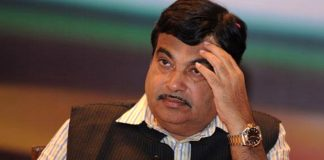 Nitin Gadkari Defends Heavy Fines for Traffic Violations