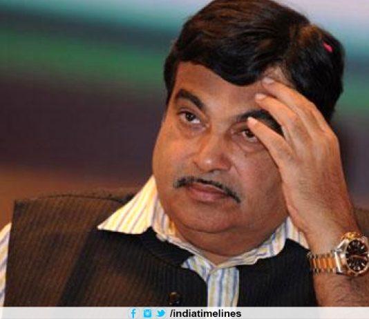 Nitin Gadkari Defends Heavy Fines for Traffic Violations