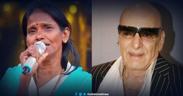 Ranu Mondal reveals she was a helper at late actor Feroz Khan