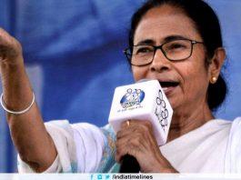 Mamata Banerjee Criticises Center